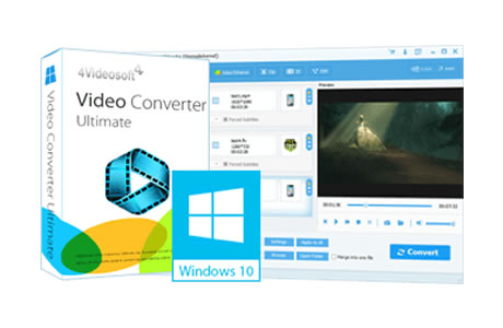 4Videosoft Video Converter Ultimate İndir – Full v7.0.26
