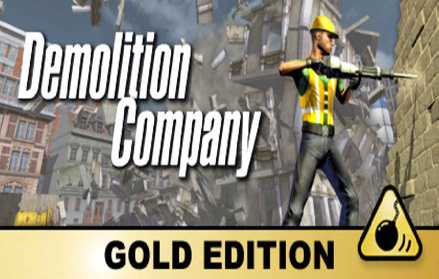 Demolition Company Gold Edition İndir – Full PC