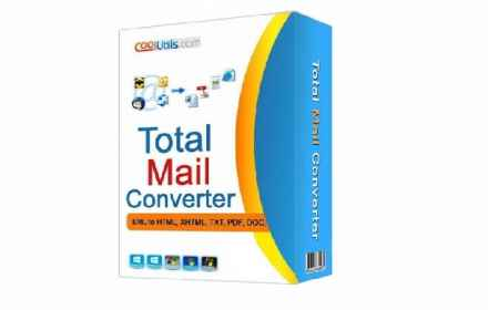 Coolutils Total Mail Converter İndir – Full v6.2.0.88
