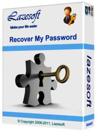 Lazesoft Recover My Password Unlimited Edition İndir – Full