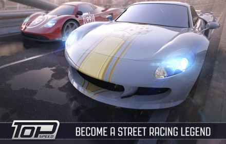 Top Speed Drag & Fast Racing APK İndir – Mod Para Hileli 1.32.0