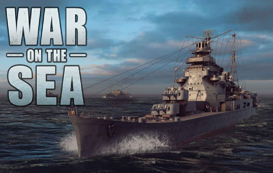 War on the Sea İndir – Full PC